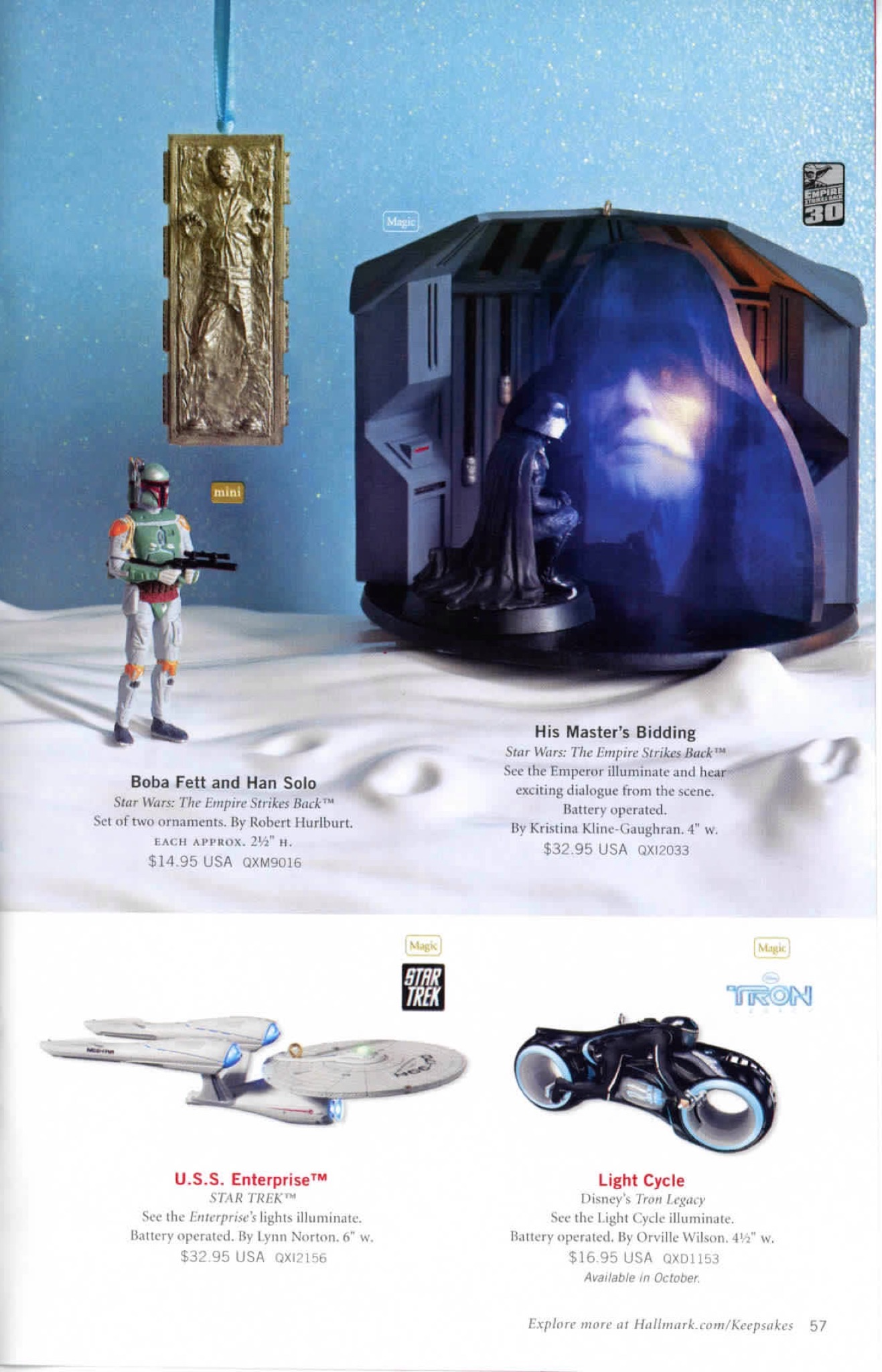 This entry was posted in 2010 dream books print ads hallmark advertisements ornaments by year on july 11 2011 by skidoopostcards